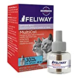 CEVA Animal Health FELIWAY MultiCat Refill for Cats