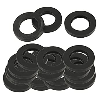 uxcell 20 Pcs 19mm Outside Dia Rubber Gasket Washer Seal Rings ... on rubber seals, rubber bumper, rubber washer, rubber valve, rubber bushings, rubber tape, rubber bellows, rubber clip, rubber hose, rubber extrusions, hydraulic seals, spiral wound gasket, rubber pads, rubber sheet, rubber bumpers, rubber tube, rubber sleeve, rubber body, rubber seal, rubber coupling, rubber mount, rubber plug, rubber door, ring joint gasket, rubber tubing, rubber parts, rubber gloves, rubber cylinder, rubber bush, rubber truck, rubber products, rubber rollers, rubber grommets, rubber diaphragm, graphite packing, ptfe gasket, rubber sheets,