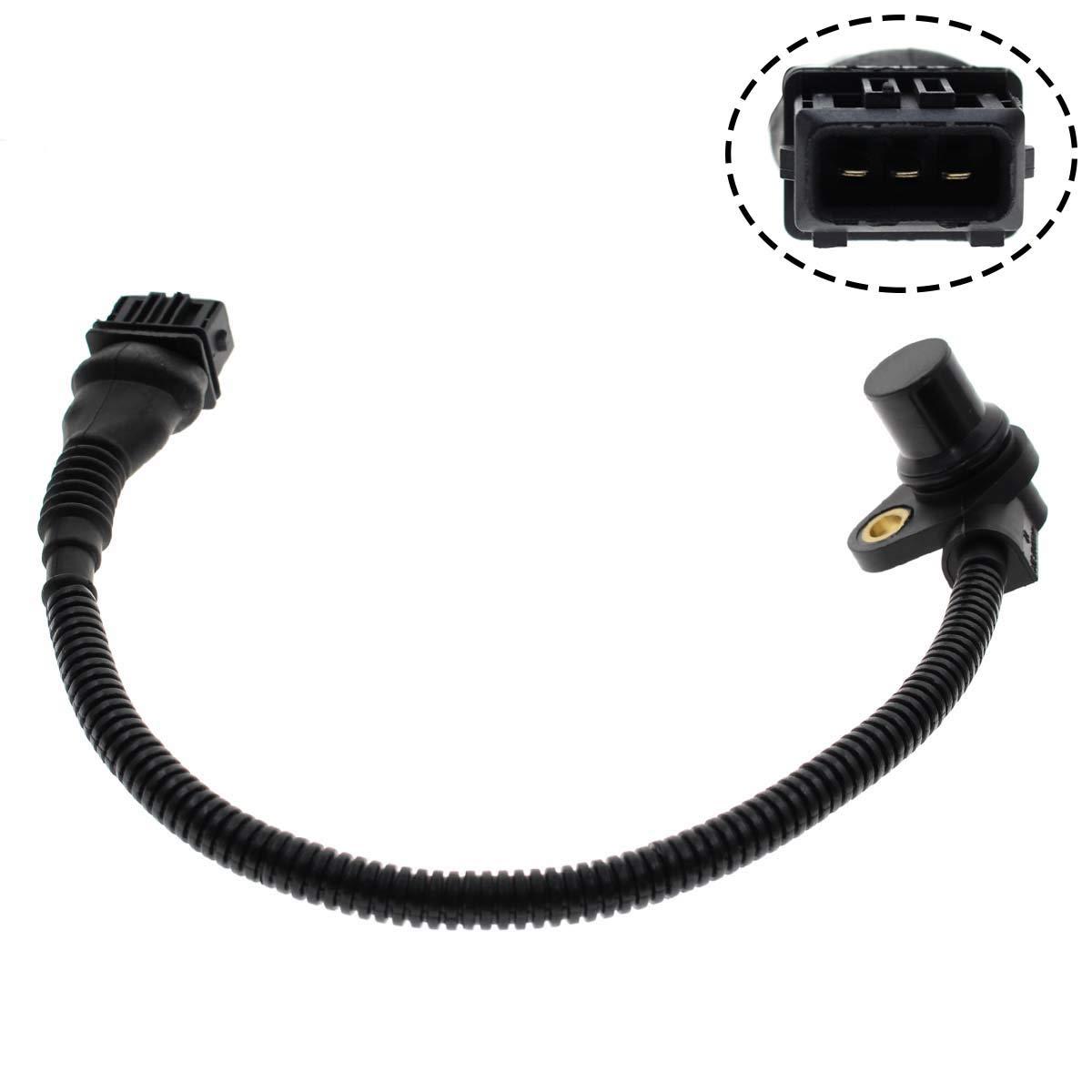 AUTOKAY CVT Transmission Rotational Speed Sensor for Mini Cooper R50/52 1.6L 24357518732 by AUTOKAY