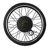 "LLY 26"" Wheel 48V 1000W Electric Battery Powered"