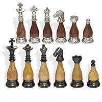 DakshCraft Antique Handmade Brass Pieces Set