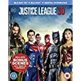 Justice League [Blu-ray 3D]