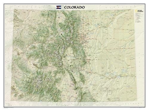 Colorado Map - 5