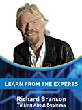 Learn From The Experts - Richard Branson,...