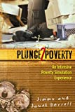 Plunge2Poverty, Jimmy Dorrell and Janet Dorrell, 1596690879