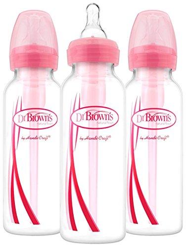 dr brown 8 oz bottles - 9