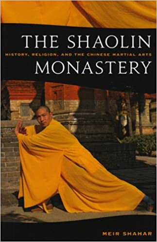 The Shaolin Monastery: History, Religion, and the Chinese