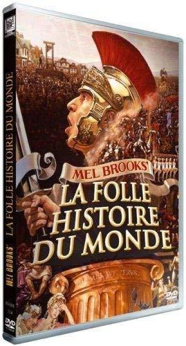 La Folle histoire du monde [Francia] [DVD]: Amazon.es: Mel ...
