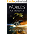 Worlds of the Never: A YA Fantasy Adventure. (Tales of the Neverwar Book 2)