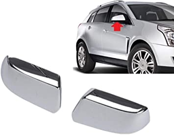 Rear Bumper Cover For 2010-2016 Cadillac SRX Primed