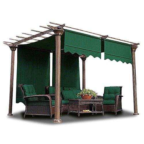 costco carport replacement canopy - 5