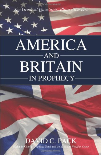 Download America and Britain in Prophecy pdf epub