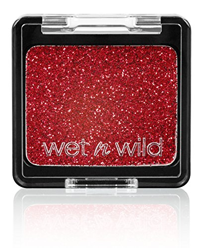 wet n wild Color Icon Glitter Single, Vices, 0.05 Ounce ()