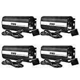 iPower GLBLST1000DX4 4-Pack Horticulture 1000