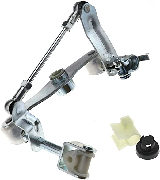 Gear Linkage Selector Bush Repair Kit For Vauxhall Corsa C Combo Meriva Tigra