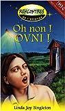 Oh non ! OVNI ! par Singleton