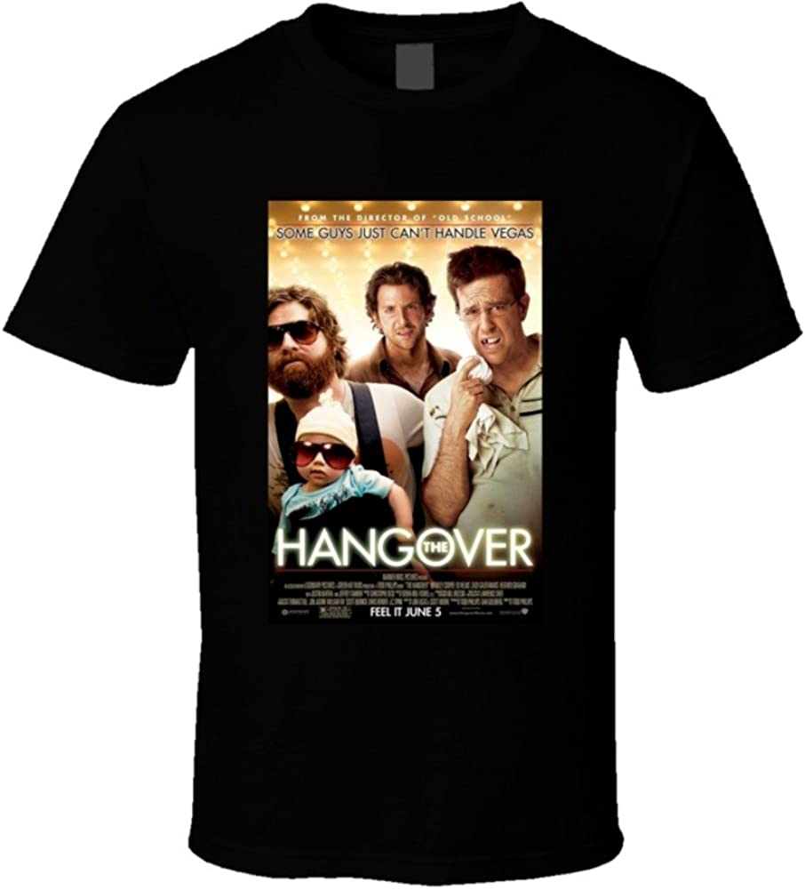 VEGAS Movie//TV Tee  THE HANGOVER