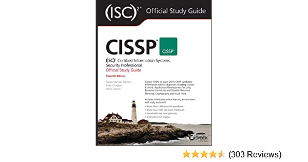 Amazon Com Cissp Isc 2 Certified Information Systems Security