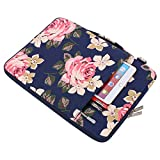 MOSISO Laptop Shoulder Messenger Bag Compatible