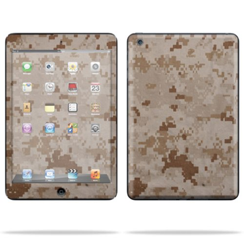 MightySkins Protective Skin Decal Cover for Apple iPad Mini 7.9