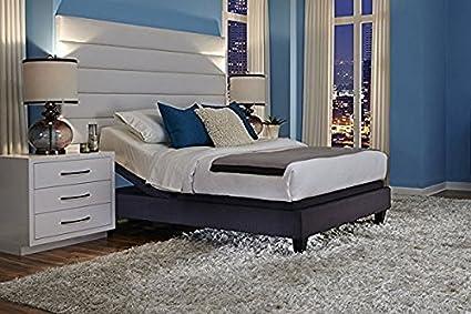 Amazon Com Leggett Platt Premier P 232 Adjustable Bed Base Queen
