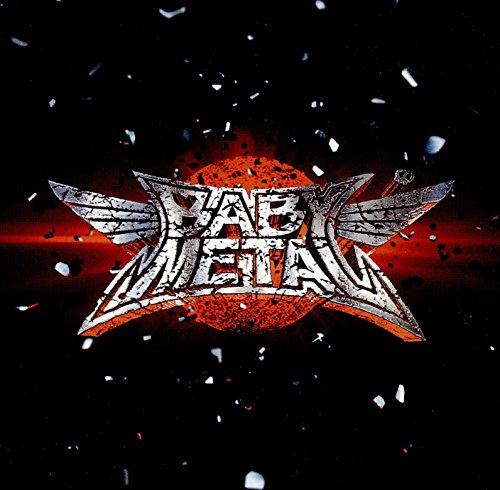 Babymetal: Babymetal (Audio CD)