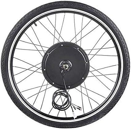 Suhey - Kit de conversión de Bicicleta eléctrica (26 Pulgadas, 750 ...