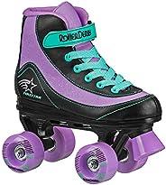 Roller Derby 1378-01 Youth Boys Firestar Roller Skate