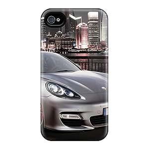 Popular BebitaDenicofa New Style Durable Iphone 4/4s Cases (ebc7151UvTM)