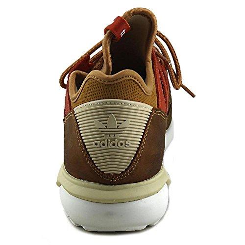 Adidas Tubular Moc Runner Camoscio Scarpa da Corsa
