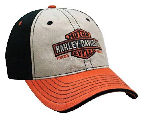 Harley Davidson Trucker Hat - 7