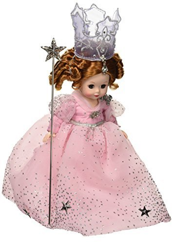 Madame Alexander Glinda The Good Witch Doll by Madame Alexander [並行輸入品] B00U20544K