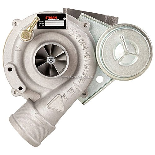 k04 turbocharger - 6