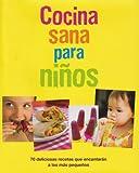 Cocina Sana Para Ninos, Sarah Banbery, 1407504665