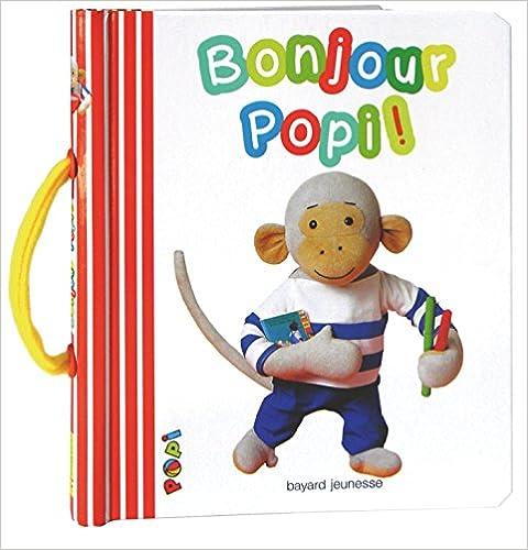 Livre gratuits en ligne BONJOUR, POPI ! epub, pdf