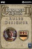 Crusader Kings II: Ruler Designer DLC [Online Game Code]