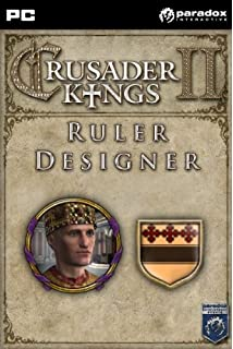 Crusader Kings II: The Old Gods [Online Game Code]: Amazon