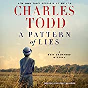 A Pattern of Lies: A Bess Crawford Mystery, Book 7 | Charles Todd