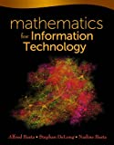 Mathematics for Information Technology 9781111127831