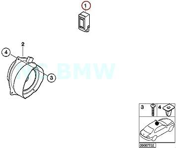 BMW F SERIES GENUINE HANDS FREE MICROPHONE
