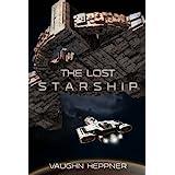 The Lost Starship (Lost Starship Series)