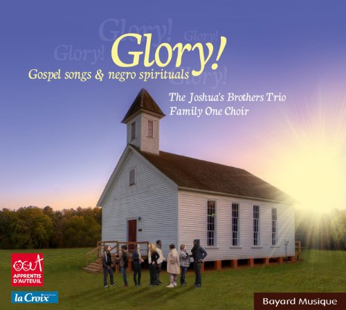 Glory! Gospel Songs & Negro -