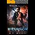 Incursion: Vampire Apocalypse: A Dark Fantasy Novel of the Paranormal Apocalypse (THEM Paranormal Zombie Apocalypse Series Book 2)