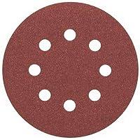 Disco Lixa de Velcro Expert Bosch 125 Grana 120