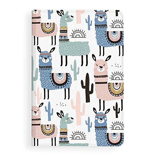 Llama Stands - iPad Mini 5 2019 / iPad Mini 4 2015 Case 7.9