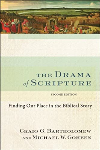 The drama of scripture finding our place in the biblical story finding our place in the biblical story kindle edition by craig g bartholomew michael w goheen religion spirituality kindle ebooks amazon fandeluxe Choice Image
