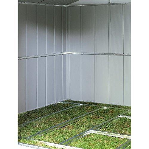 Arrow Designer Series Floor Frame Kit, 10x8 by Arrow
