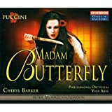 Puccini - Madam Butterfly / Cheryl Barker, PO, Yves Abel [in English]