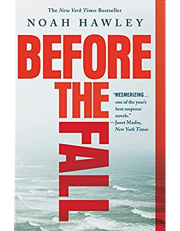 Amazon com: Before the Fall (9781455561797): Noah Hawley: Books