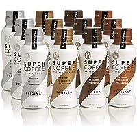 12 Pk unniva Super Coffee Sugar-Free Formula